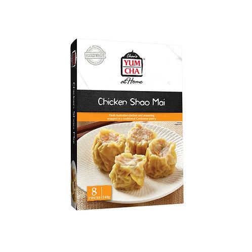 Chicken Shao Mai