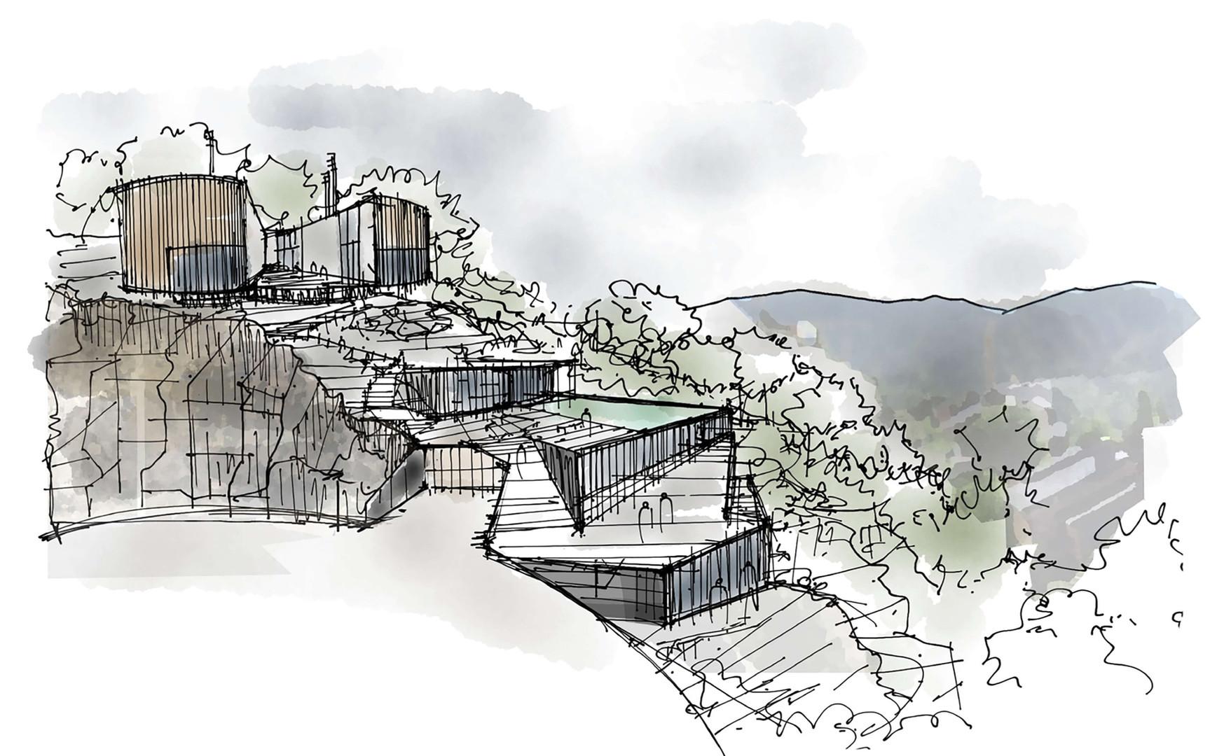 Casa en Andorra.