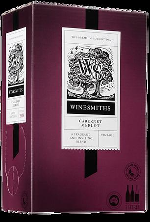 Yalumba Winesmiths Cabernet Merlot 2019_