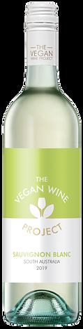The Vegan Wine Project Sauvignon Blanc