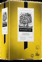 Yalumba Winesmiths Unwooded Chardonnay_PACKSHOT
