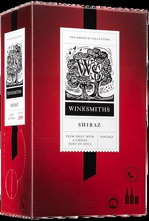 Yalumba Winesmiths Shiraz 2019_NO VINTAG