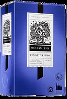 Yalumba Winesmiths Pinot Grigio 2019_PACKSHOT