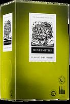 Yalumba Winesmiths Classic Dry White Web