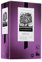 Yalumba Winesmiths Merlot 2018_NO VINTAG