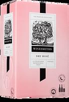 Yalumba Winesmiths Dry Rose 2019_NO VINT