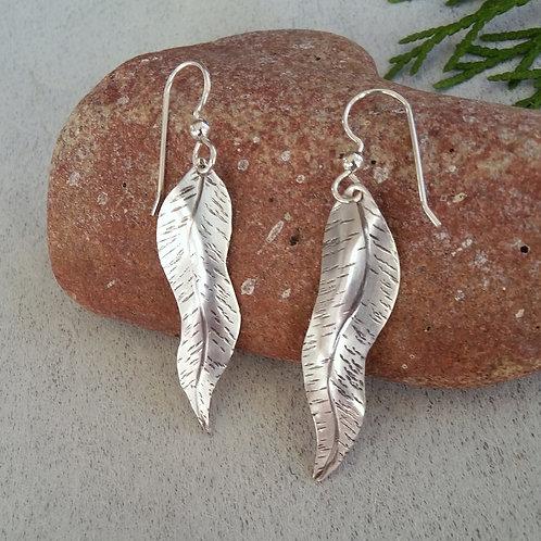 Mountain Laurel Earrings