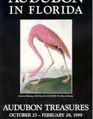 Blame it on Audubon: Part Four