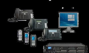 Mitel MiVoice Office 400
