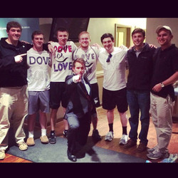 This weeks #tbt is to brother _wrightbm56 winning Mr