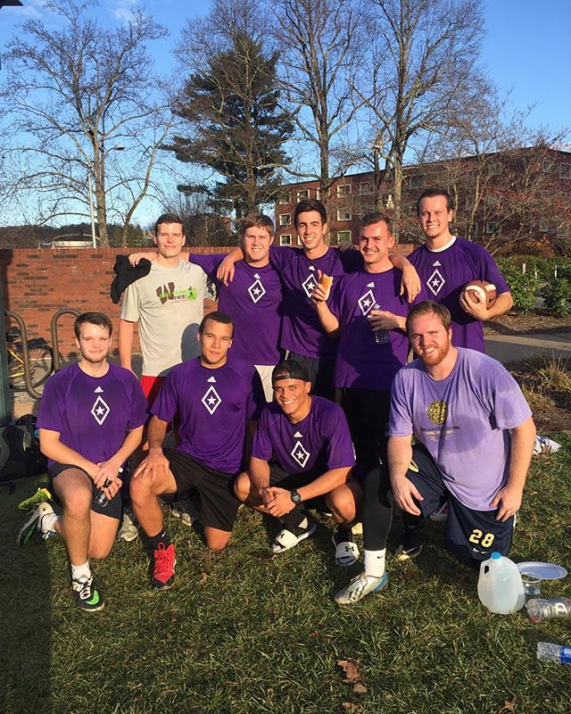 The 2015 _appstatezta Think Pink Flag Football Champions.jpg Thanks for putting on a great event for