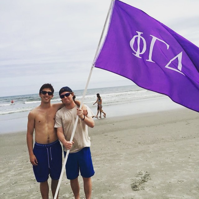 Happy birthday to our brother _drewfishbaugh!