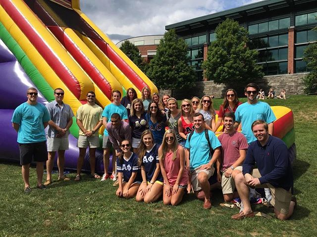 Jump 'n Pump was a great time, thank you to everyone who came out!