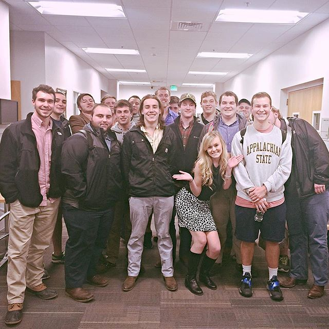 Congratulations to our 2016-2017 Sweetheart, Lexi Triscari! Thank you for all you have helped us wit