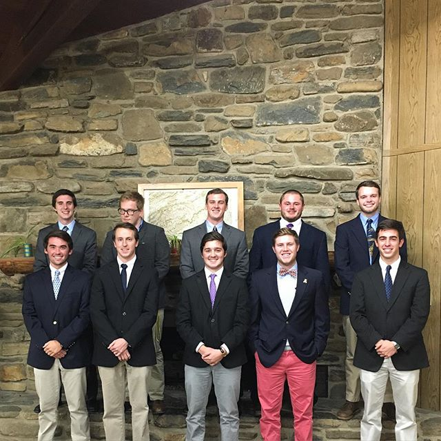 Tonight our 2014-2015 Cabinet handed over the reigns to the 2015-2016 Cabinet