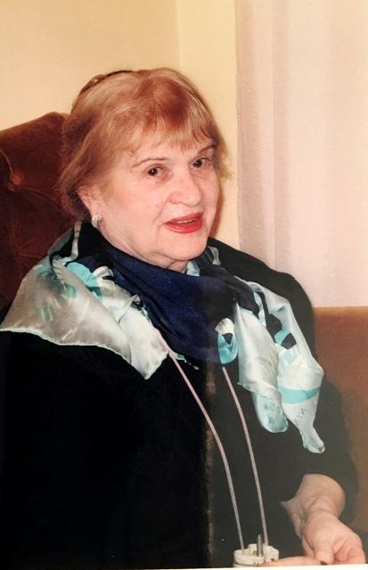 Дианна Энтина - 90