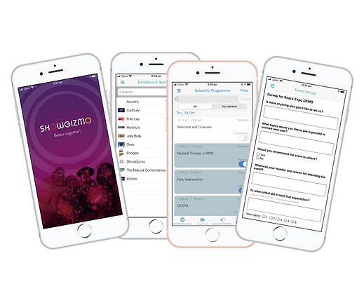 ShowGizmo+-+The+only+event+app+you+need!