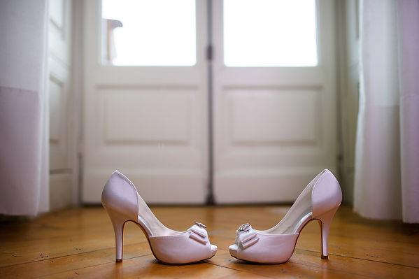 scarpe sposa matrimonio lago maggiore