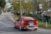 Rally Legend, Rally Car, Mitsubishi Laner