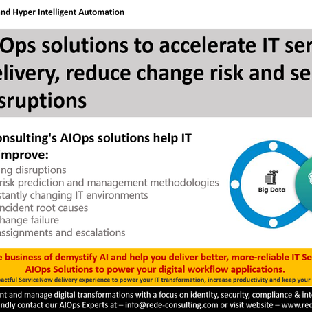 5 key AIOps capabilities that will boost your IT performance