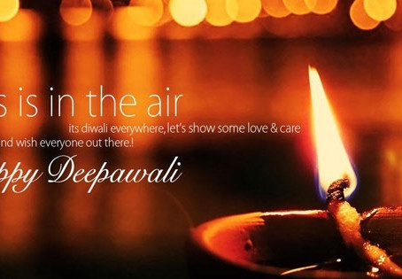 Wishing All - A Very Happy Diwali