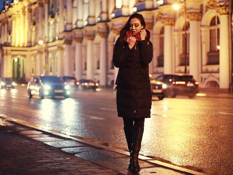 Красивейший город России - Питер