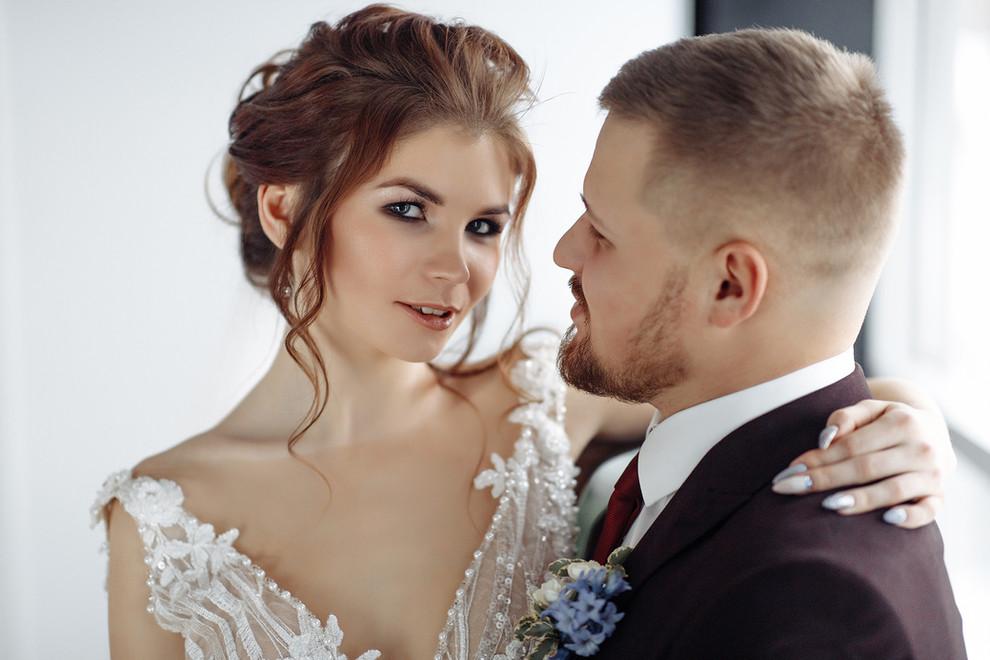 Кристина и Илья