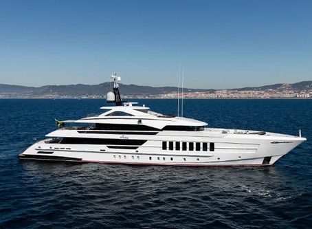 The Largest, Hottest, Fastest And Newest Yachts at the Fort Lauderdale Boat Show