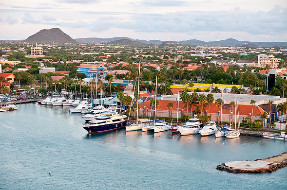 Caribbean Fuels supplies only the finest fuels in Aruba. Contact our sales staff today for current prices in all of Aruba's ports.