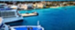 British Virgin Bahamas