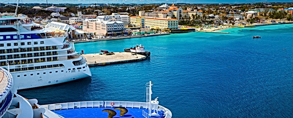 Caribbean Fuels supplies only the finest fuels in the Bahamas. Contact our sales staff today for current prices in all of the Bahamas' ports.