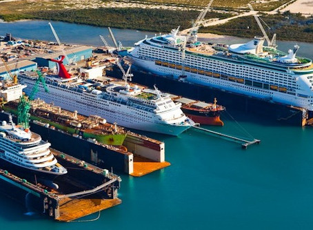 Construction Will Begin on Carnival's New Cruise Port in the Bahamas in 2020