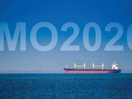 Shipping Gets Ready As IMO 2020 Looms