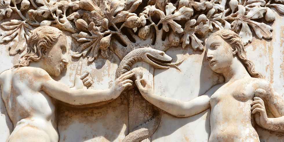 A Bible in Stone: Lorenzo Maitani's Reliefs on the Cathedral of Orvieto