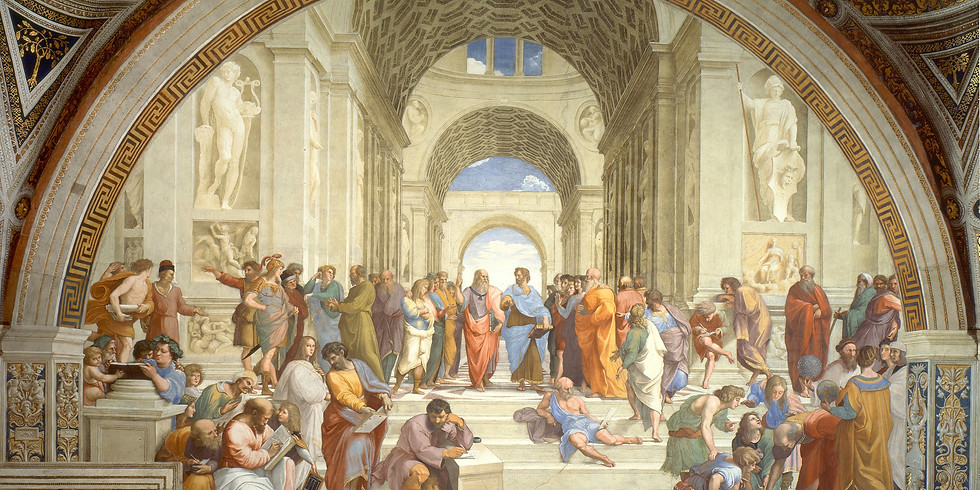 Lecture: Papal Propaganda in the Reformation Era - the Case of Raphael's Stanze