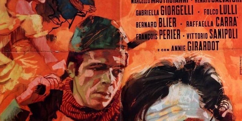 Film: I compagni (The Organizer)  (1)