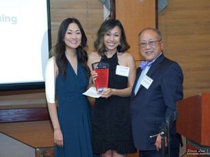 Asian Pacific American Friends of the Theatre Dinner Party & Benefit Monday, September 18, 2017