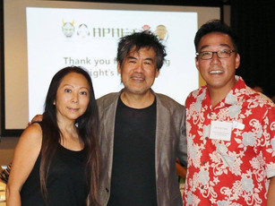 A Tribute to David Henry Hwang, an Iconic American Playwright Friday, September 25, 2015