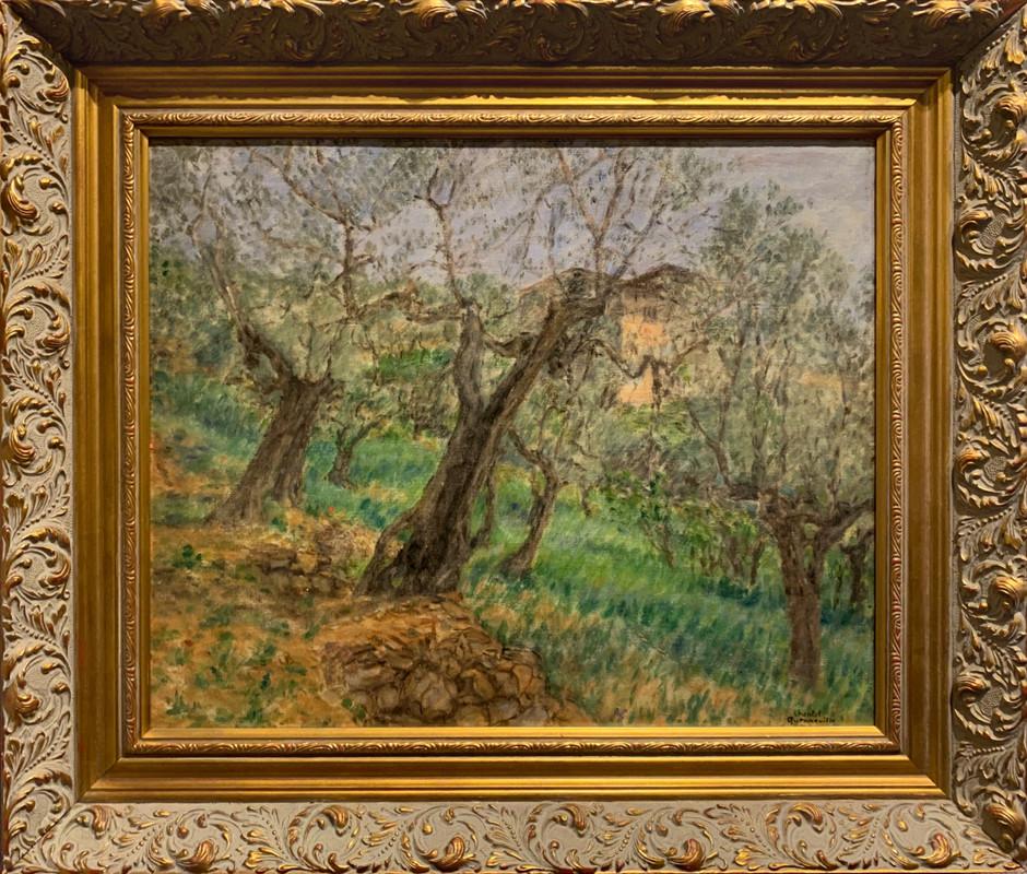 """""""Spring Landscape"""""""