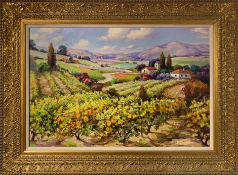 """""""Pays de Vigne"""""""