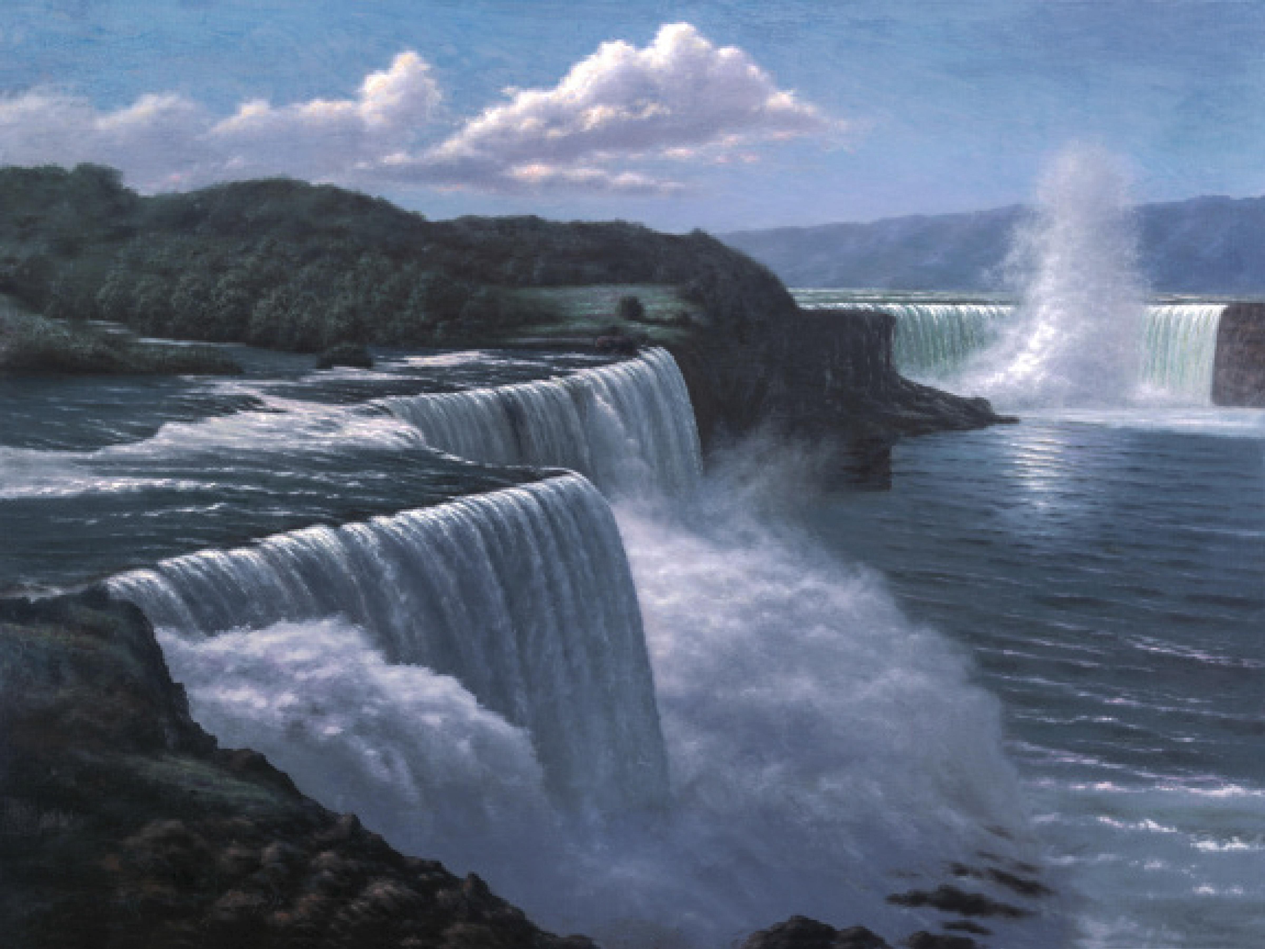 Niagara Falls30x4011A