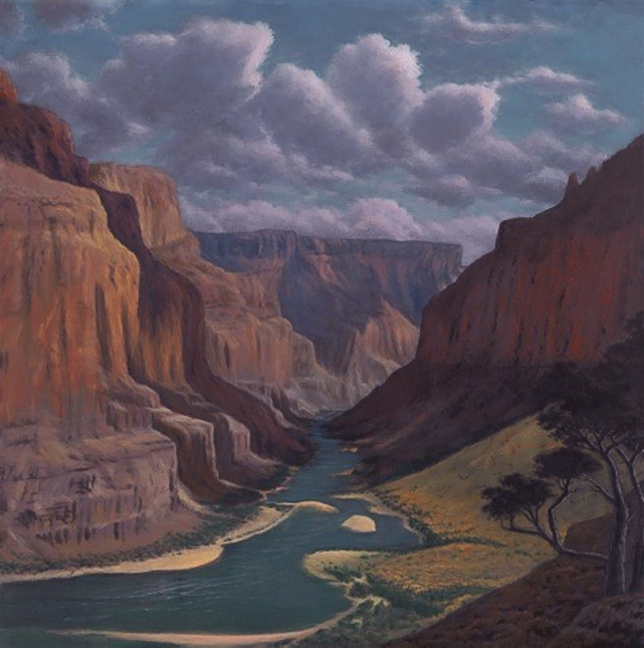 Majestic Grend Canyon36x3615A