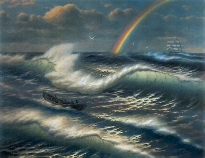 Rainbow Passage
