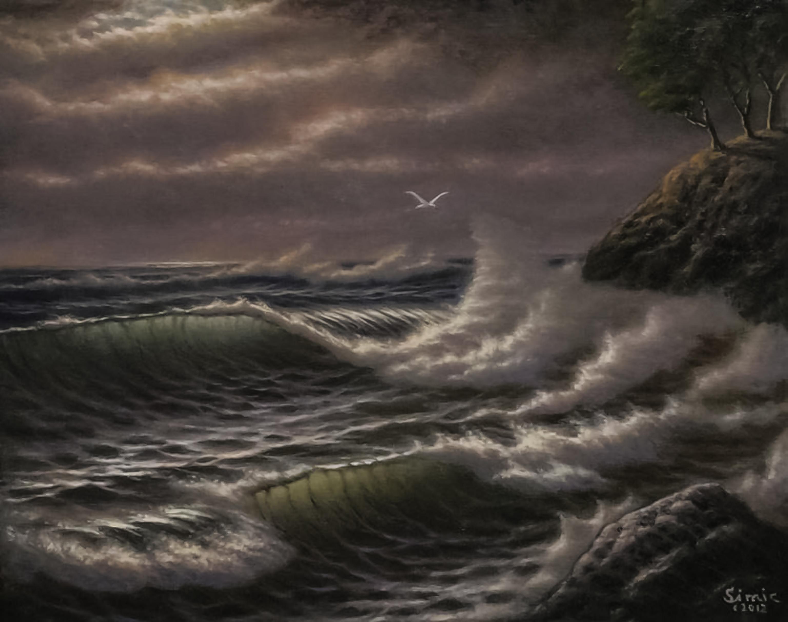 Storm Surf16x2012A