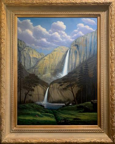 """Hidden Beauty of Yosemite Valley"""
