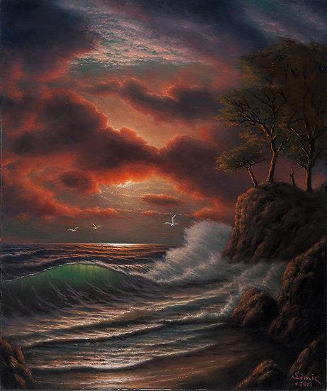 Sunset Harmony