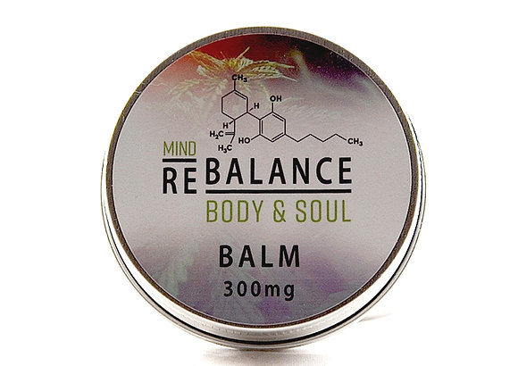 Balm 300mg CBD 60ml