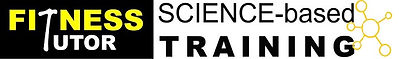 FitnessTutor Logo Science Personal Train