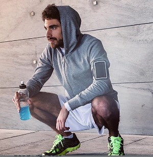 Overtraining can do more harm than good