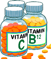 Vitamins and minerals: are they good?